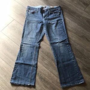 Gap Jeans limited edition size 14R